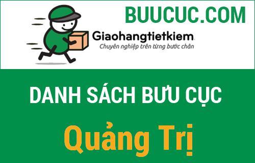 Giao hàng tiết kiệm Quảng Trị
