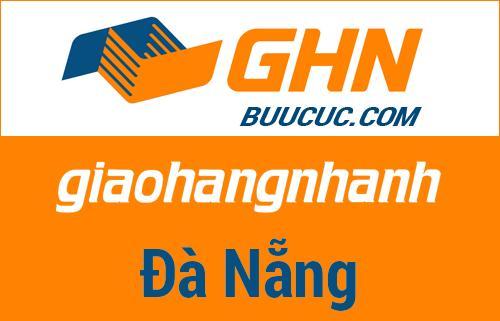 Bưu cục GHN Đà Nẵng