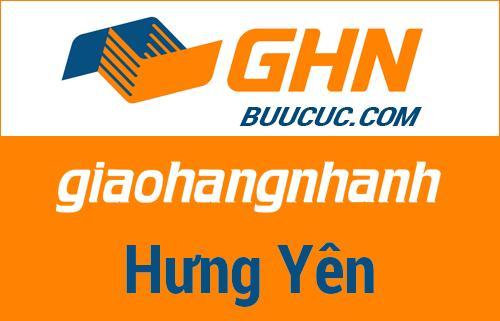 Bưu cục GHN Hưng Yên
