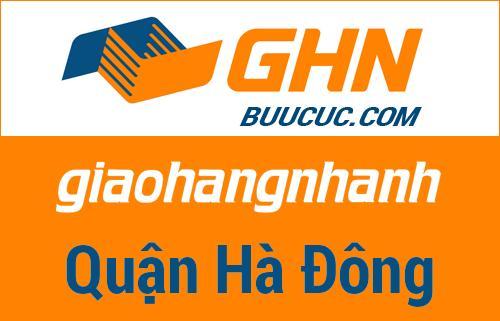Bưu cục GHN Quận Hà Đông – Hà Nội