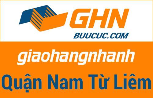Bưu cục GHN Quận Nam Từ Liêm – Hà Nội