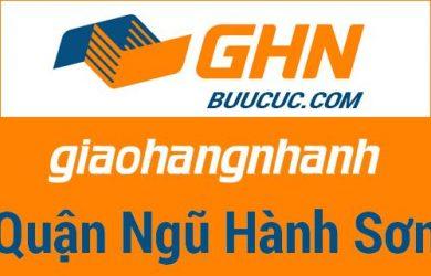 Bưu cục GHN Quận Ngũ Hành Sơn – Đà Nẵng