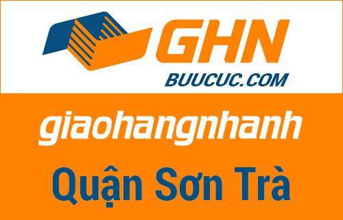 Bưu cục GHN Quận Sơn Trà – Đà Nẵng