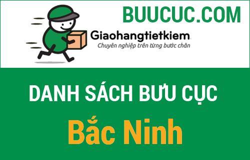 Giao hàng tiết kiệm Bắc Ninh