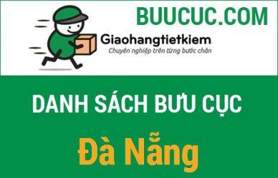 Giao hàng tiết kiệm Đà Nẵng