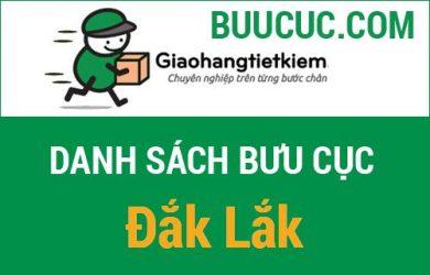 Giao hàng tiết kiệm Đắk Lắk