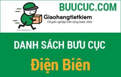 Giao hàng tiết kiệm Điện Biên