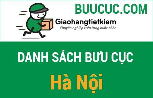 Giao hàng tiết kiệm Hà Nội