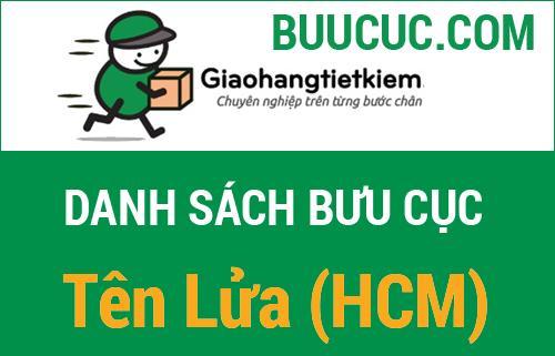 Giao hàng tiết kiệm Tên Lửa (HCM)