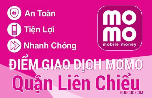 Điểm giao dịch MoMo Quận Liên Chiểu, Ðà Nẵng