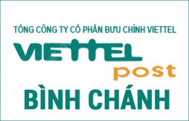 Viettel Post Bình Chánh – Hồ Chí Minh