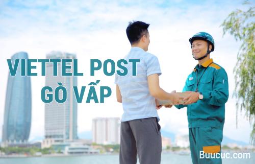 Viettel Post Gò Vấp – Hồ Chí Minh