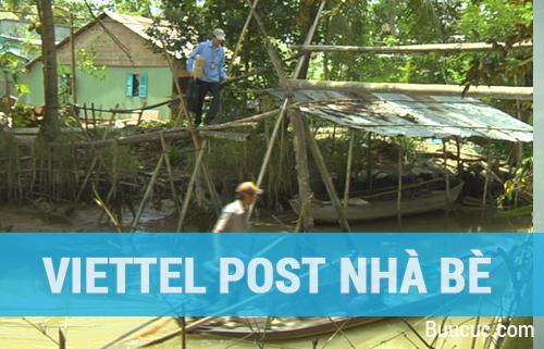 Viettel Post Nhà Bè – TP.Hồ Chí Minh