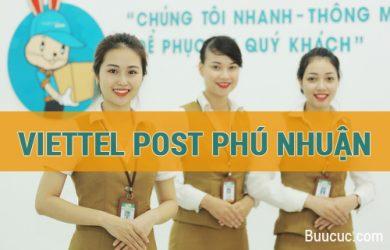 Viettel Post Phú Nhuận