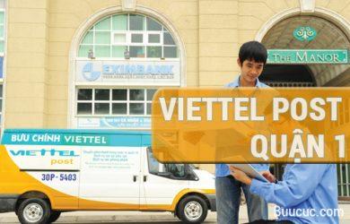 Chuyển phát nhanh Viettel Quận 1, Hồ Chí Minh – ViettelPost