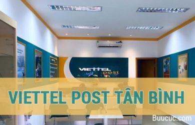 Viettel Post Tân Bình – TPHCM