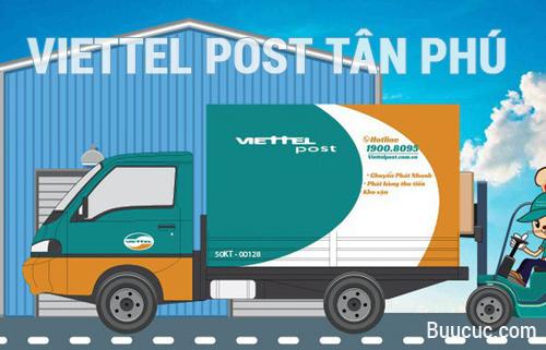 Viettel Post Tân Phú