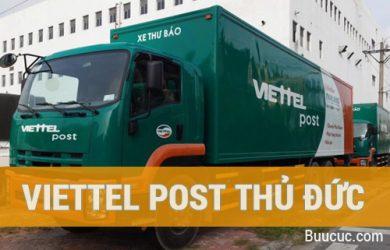 Viettel Post Thủ Đức – TP.Hồ Chí Minh