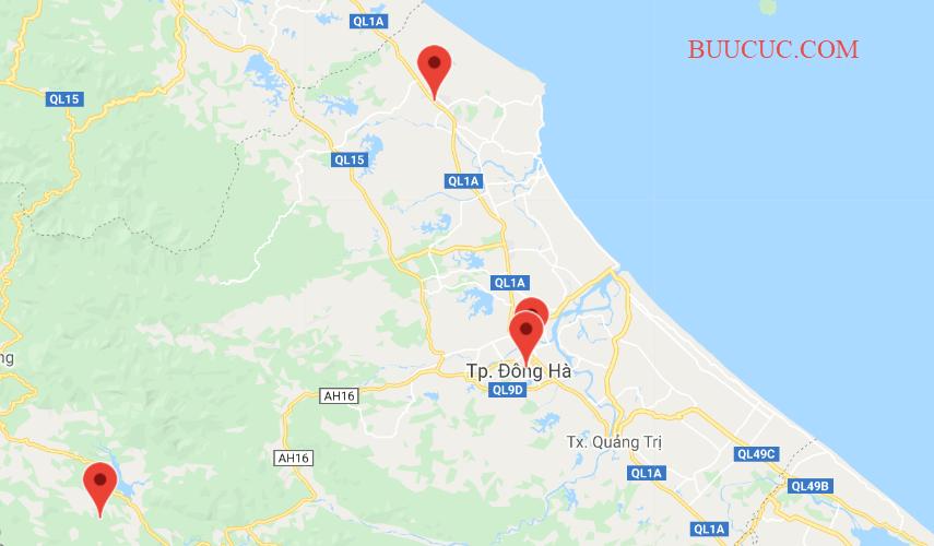 Ninja Van Quảng Trị