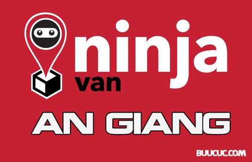 Danh Sách bưu cục Ninja Van An Giang