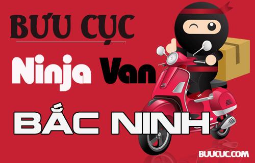 Ninja Van Bắc Ninh