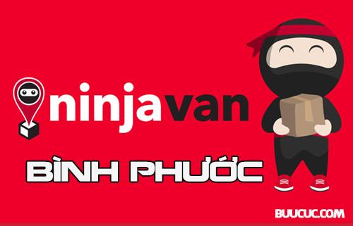 Ninja Van Bình Phước