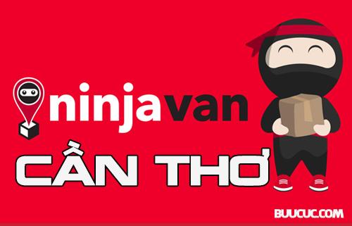 Ninja Van Cần Thơ