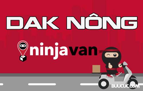 Ninja Van Đăk Nông