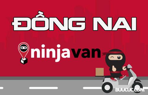 Ninja Van Đồng Nai