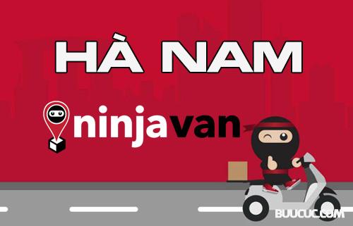 Ninja Van Hà Nam