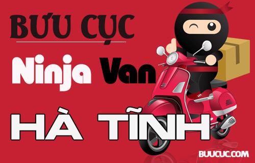 Ninja Van Hà Tĩnh