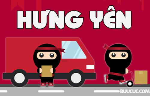 Ninja Van Hưng Yên