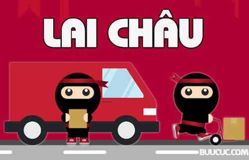 Bưu cục Ninja Van Lai Châu