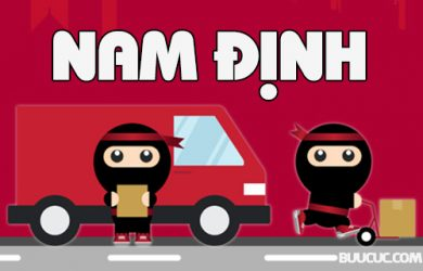 Ninja Van Nam Định