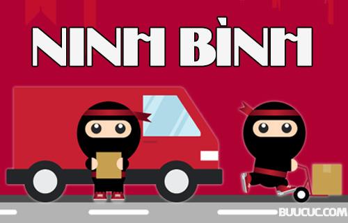 Ninja Van Ninh Bình