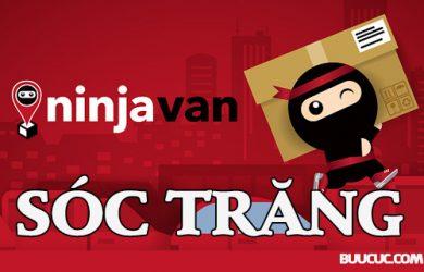 Ninja Van Sóc Trăng
