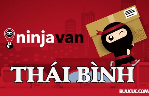 Ninja Van Thái Bình