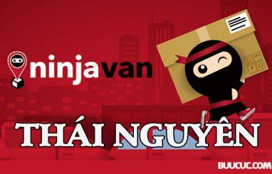 Ninja Van Thái Nguyên