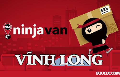 Ninja Van Vĩnh Long