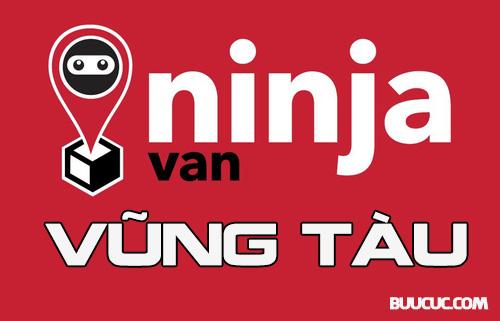 Bưu cục Ninja Van Bà Rịa